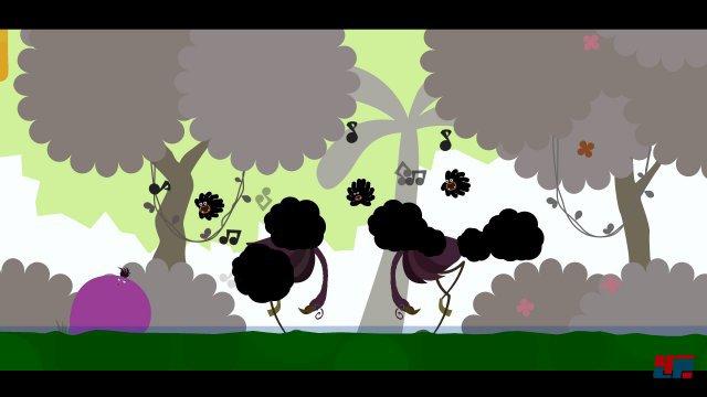 Screenshot - LocoRoco 2 (PS4) 92556893