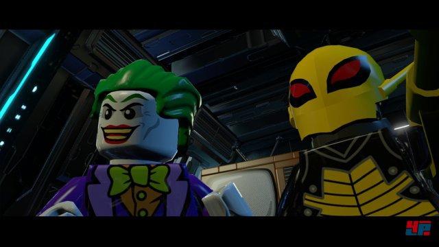 Screenshot - Lego Batman 3: Jenseits von Gotham (360) 92484666