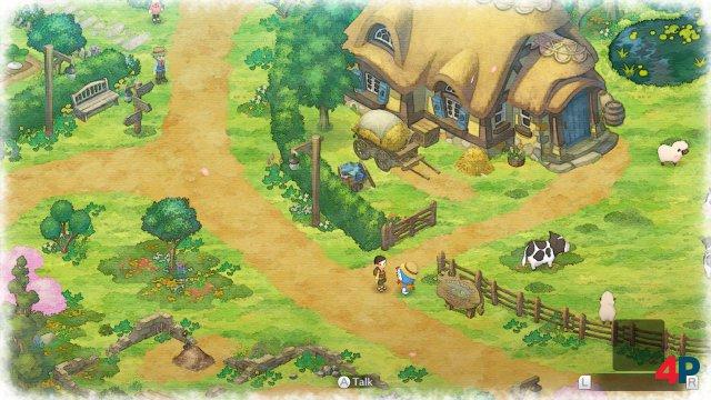Screenshot - Doraemon Story of Seasons (PC) 92593824