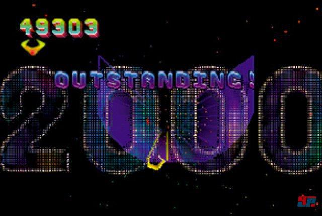 Screenshot - Tempest 2000 (PC) 92477046