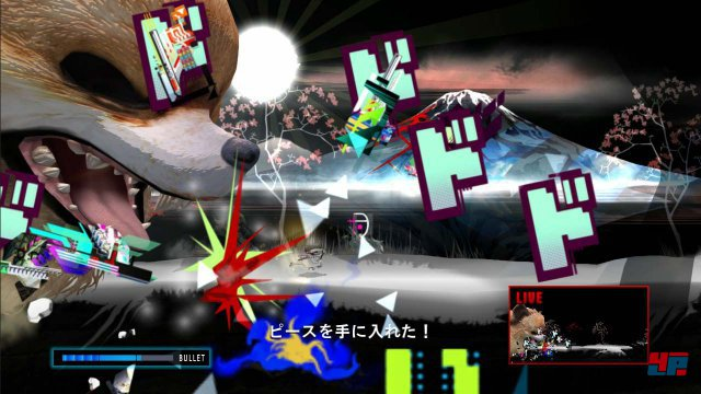 Screenshot - Short Peace: Ranko Tsukigime's Longest Day (PlayStation3) 92477822