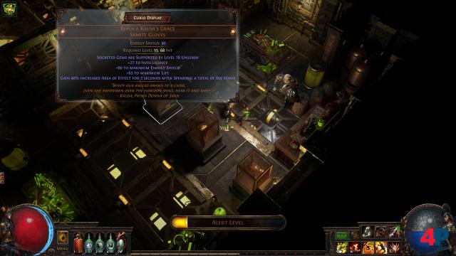 Screenshot - Path of Exile (PC) 92623044