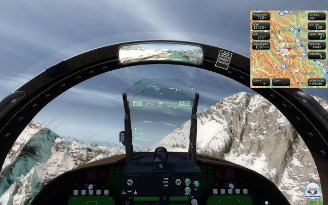 Screenshot - Aerofly FS (PC) 2349562