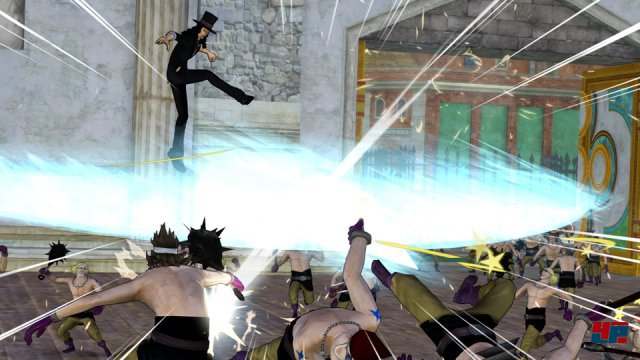 Screenshot - One Piece: Pirate Warriors 3 (PC) 92501457