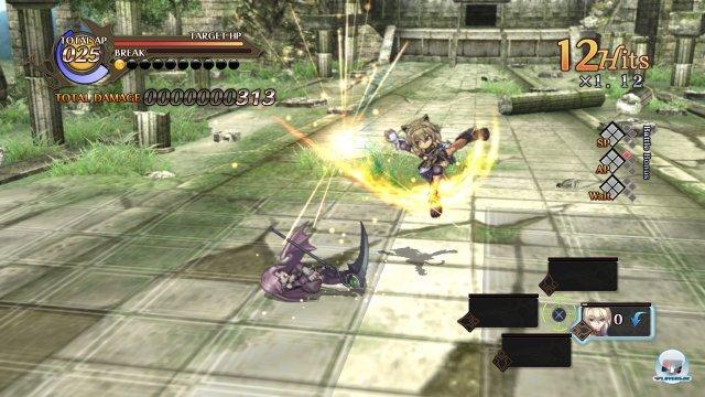 Screenshot - Agarest: Generations of War 2 (PlayStation3) 2297157
