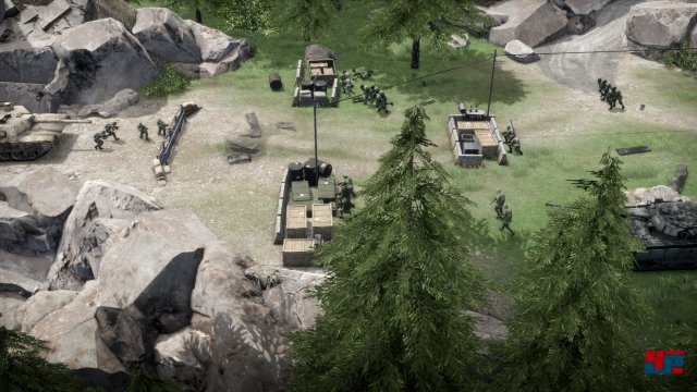 Screenshot - Warfare Online (PC) 92545491