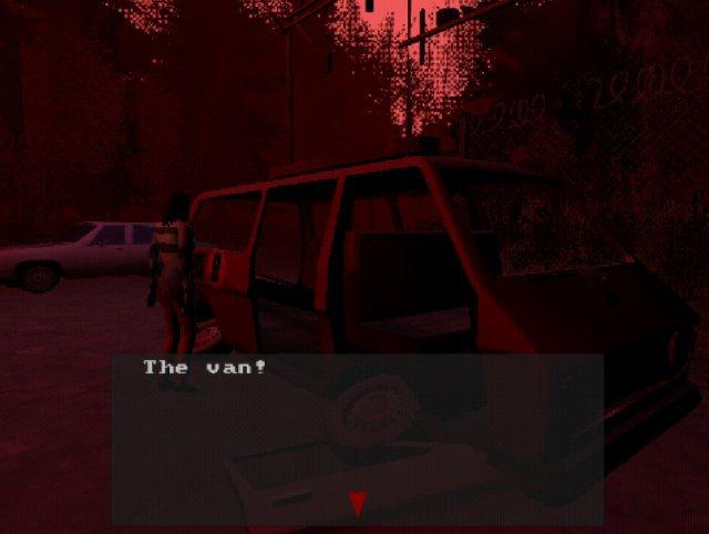 Screenshot - Murder House (PC)