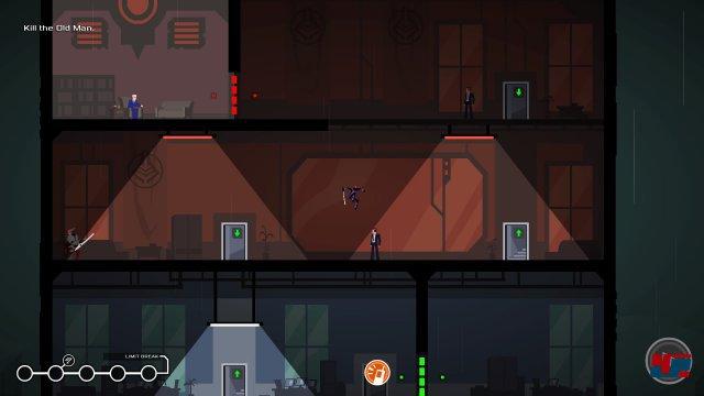 Screenshot - Ronin (PS4)