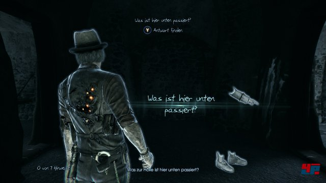 Screenshot - Murdered: Soul Suspect (360) 92485653