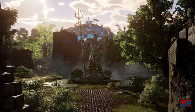 Screenshot - Ashes of Creation (PC) 92544949
