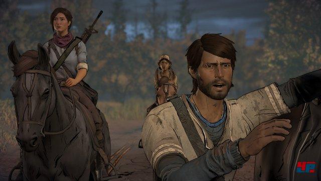 Screenshot - The Walking Dead: A New Frontier (PC) 92538038