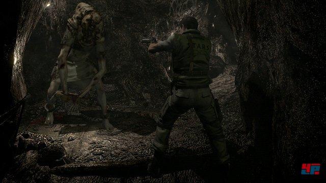 Screenshot - Resident Evil (PlayStation4) 92495040