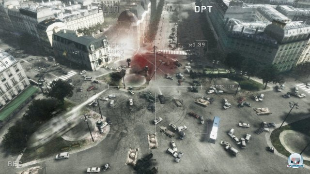 Screenshot - Call of Duty: Modern Warfare 3 (360) 2277592