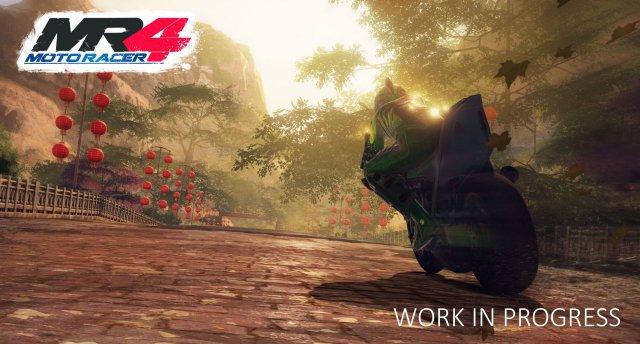 Screenshot - Moto Racer 4 (Mac) 92531319