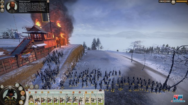 Screenshot - Total War: Shogun 2 (PC) 2209133