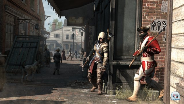 Screenshot - Assassin's Creed III (PC) 92424052