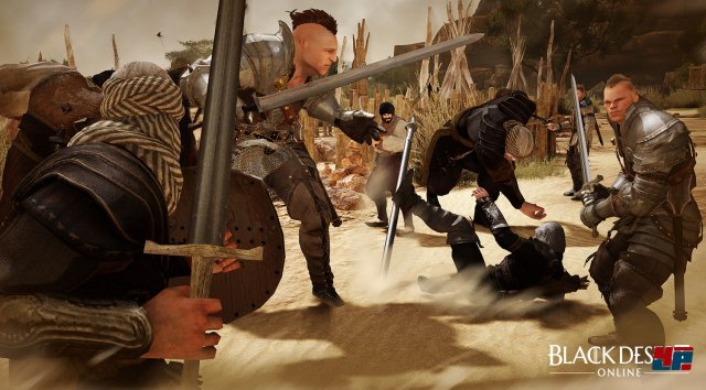 Screenshot - Black Desert Online (PC) 92532545