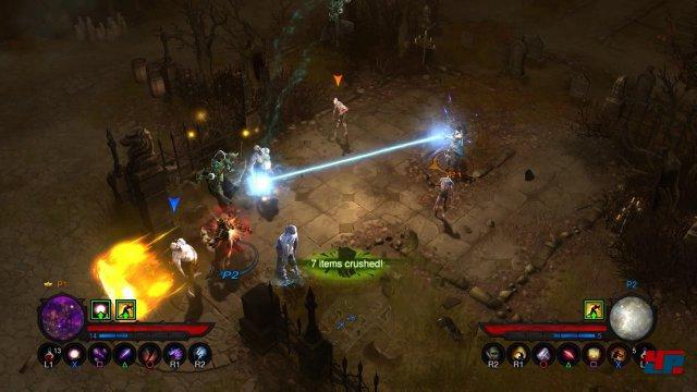 Screenshot - Diablo 3: Reaper of Souls (PlayStation4) 92488873