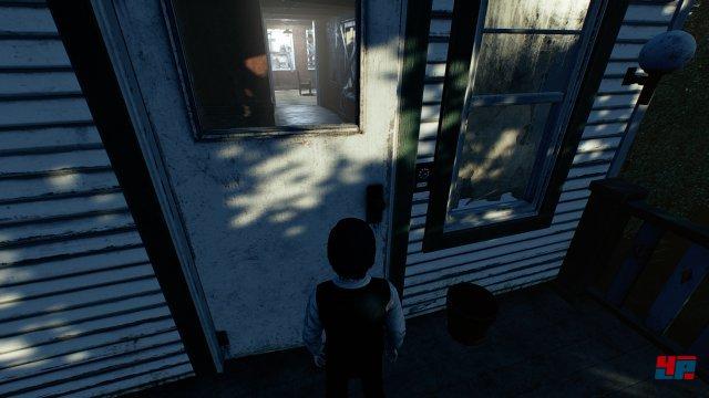 Screenshot - Lucius 3 (PC)