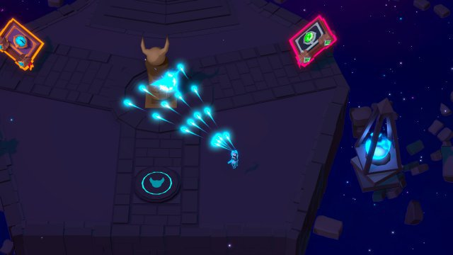 Screenshot - Godstrike (PC)