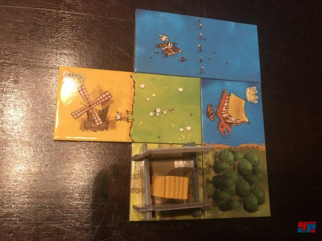 Screenshot - Kingdomino (Spielkultur) 92552576