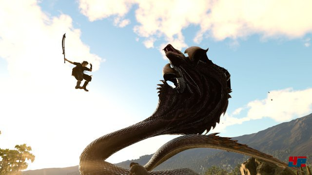 Screenshot - Final Fantasy 15 (PC) 92551215