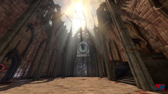 Screenshot - Quake Champions (PC) 92567665