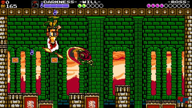 Screenshot - Shovel Knight: Specter of Torment (Linux) 92543223