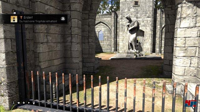 Screenshot - The Talos Principle (PlayStation4) 92514909