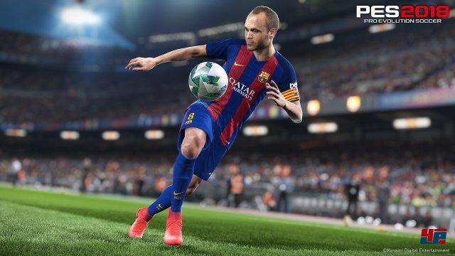 Screenshot - Pro Evolution Soccer 2018 (360) 92545876