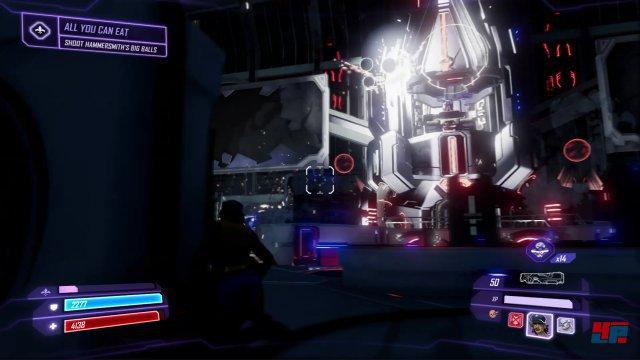 Screenshot - Agents of Mayhem (PC) 92551155
