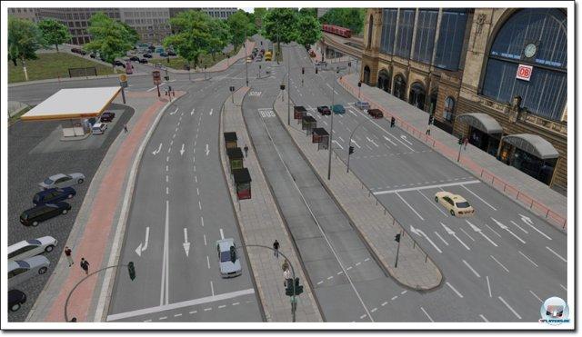 Screenshot - OMSI Hamburg -Tag & Nacht (PC) 92465013