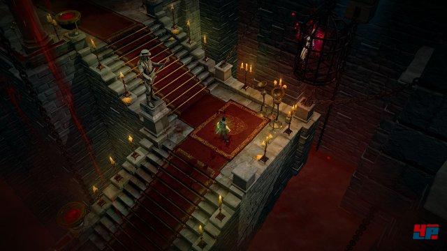 Screenshot - Victor Vran (PS4) 92545036