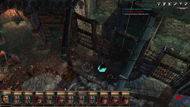 Screenshot - Blackguards 2 (PC) 92497969