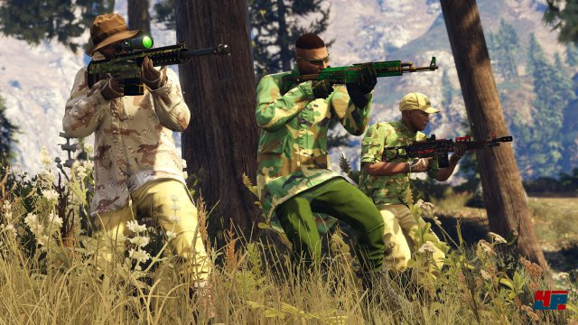 Screenshot - Grand Theft Auto 5 (PC) 92546907