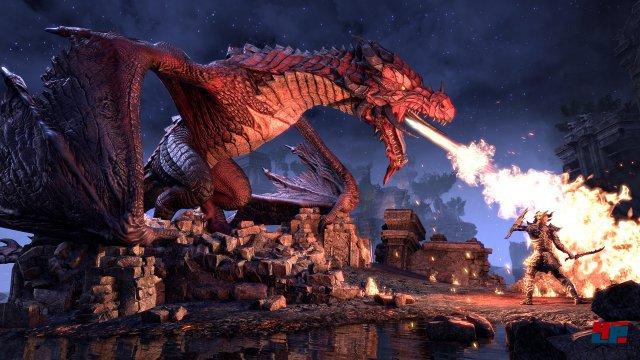 Screenshot - The Elder Scrolls Online: Elsweyr (PC)