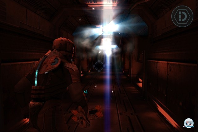 Screenshot - Dead Space (iPhone) 2219998