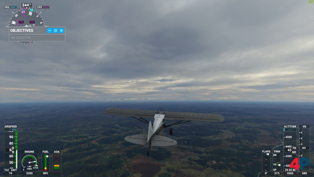 Screenshot - Microsoft Flight Simulator (PC) 92620664