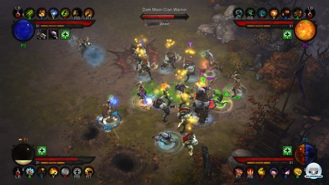 Screenshot - Diablo 3 (360) 92461789