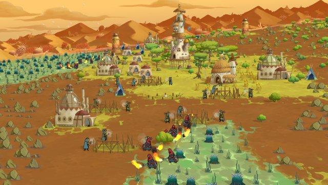 Screenshot - The Wandering Village (PC) 92626455