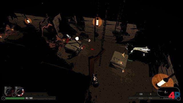 Screenshot - West of Dead (PC) 92616611