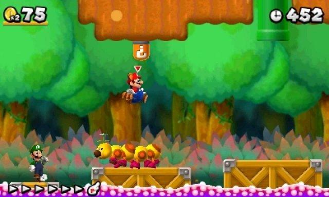 Screenshot - New Super Mario Bros. 2 (3DS) 2365197
