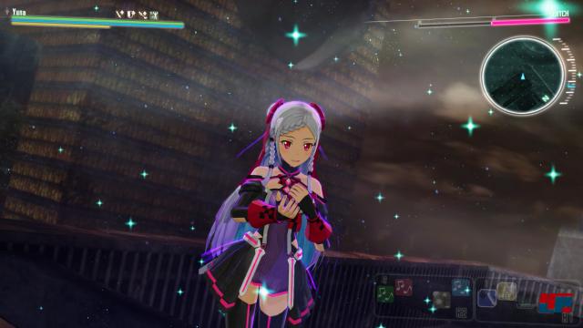 Screenshot - Accel World vs. Sword Art Online (PS4) 92546223