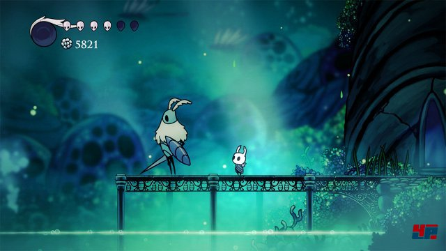 Screenshot - Hollow Knight (Switch) 92567548