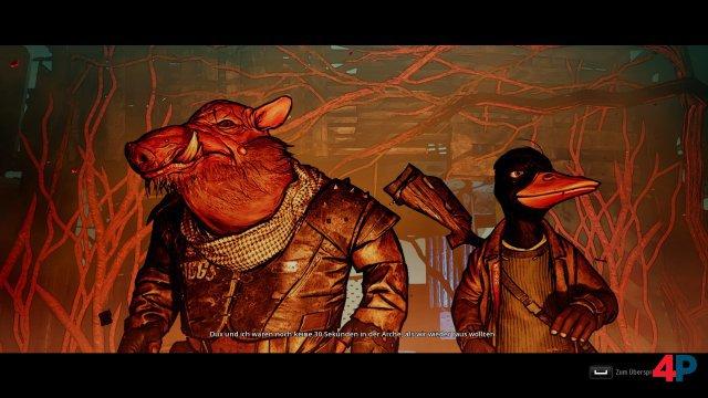 Screenshot - Mutant Year Zero: Seed of Evil (PC) 92592960