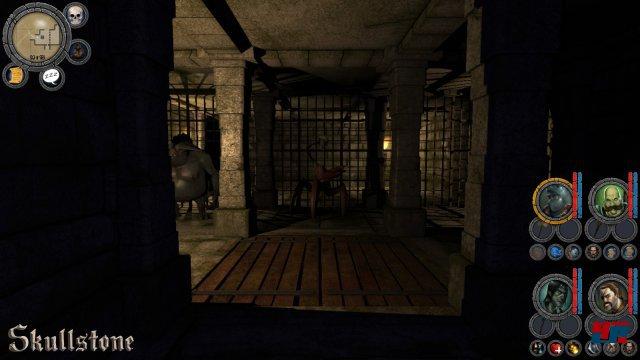 Screenshot - Skullstone (PC) 92544829