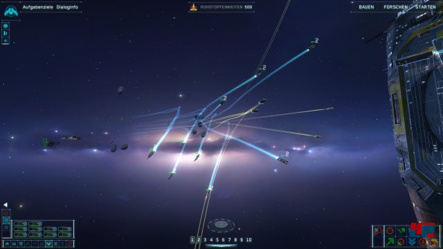 Screenshot - Homeworld Remastered Collection (PC) 92500162