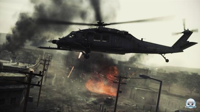Screenshot - Ace Combat: Assault Horizon (360) 2248812