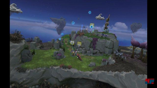 Screenshot - Tethered (PS4) 92535709