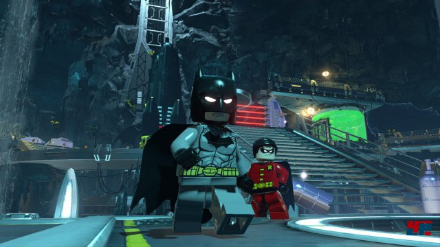 Screenshot - Lego Batman 3: Jenseits von Gotham (360) 92482993